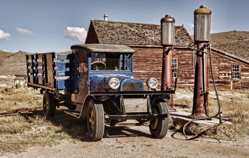 1927卡车 库存图片