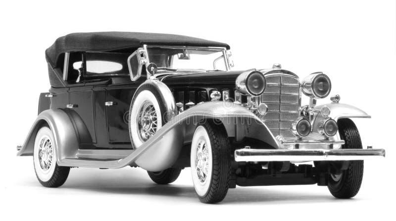 1932 Cadillac 1932 faetonu sport v16 zdjęcie stock
