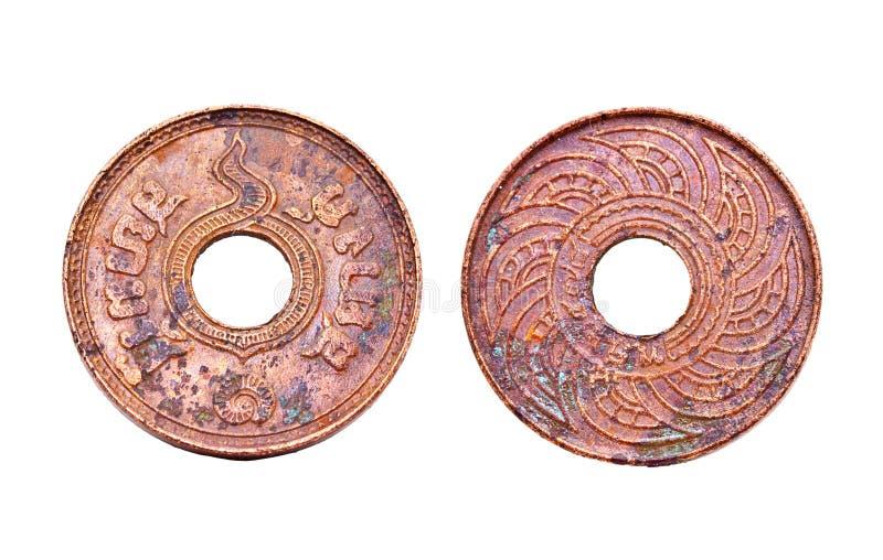 1932 velhos bobina tailandesa imagem de stock royalty free