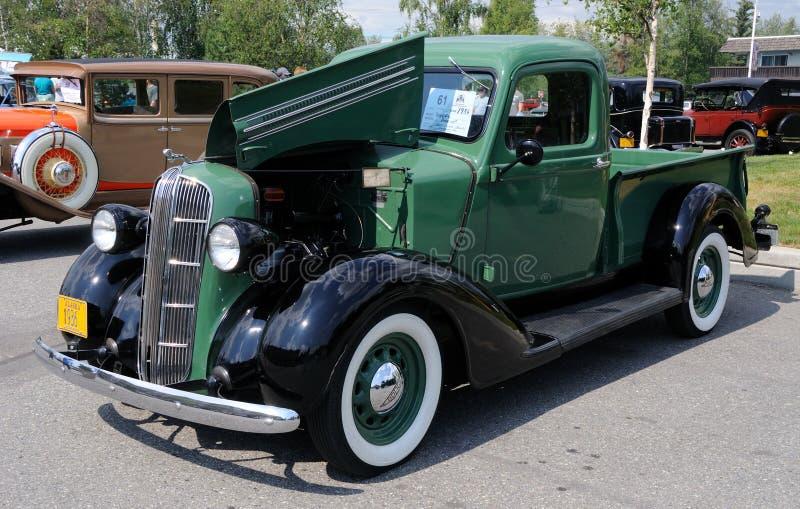 Download 1936 Dodge Pickup Editorial Stock Photo - Image: 15023373
