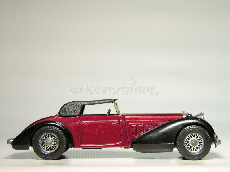 1938年汽车hispano suiza 免版税库存图片