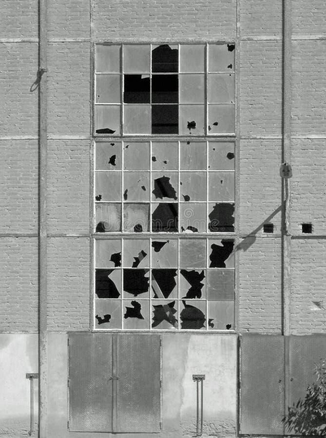 1940 okno obrazy royalty free