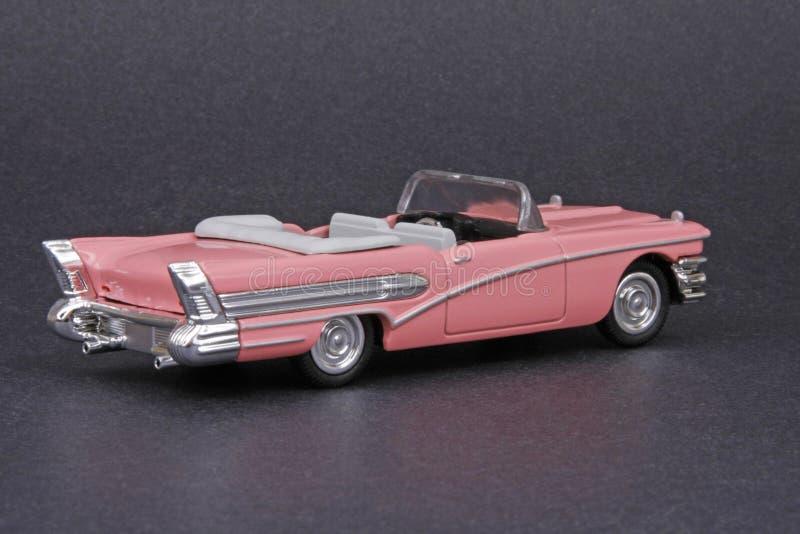1958 buick wiek zdjęcia royalty free