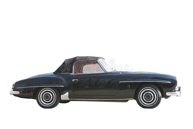 1960年汽车s 免版税库存图片