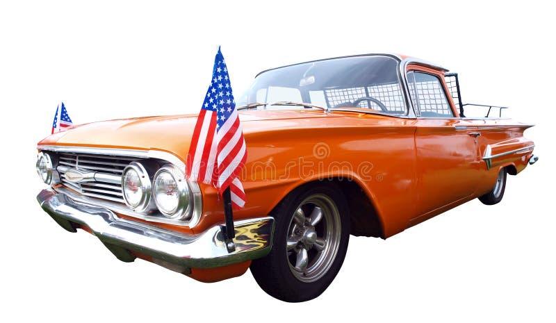1960 Chevrolet Gr Camino royalty-vrije stock fotografie