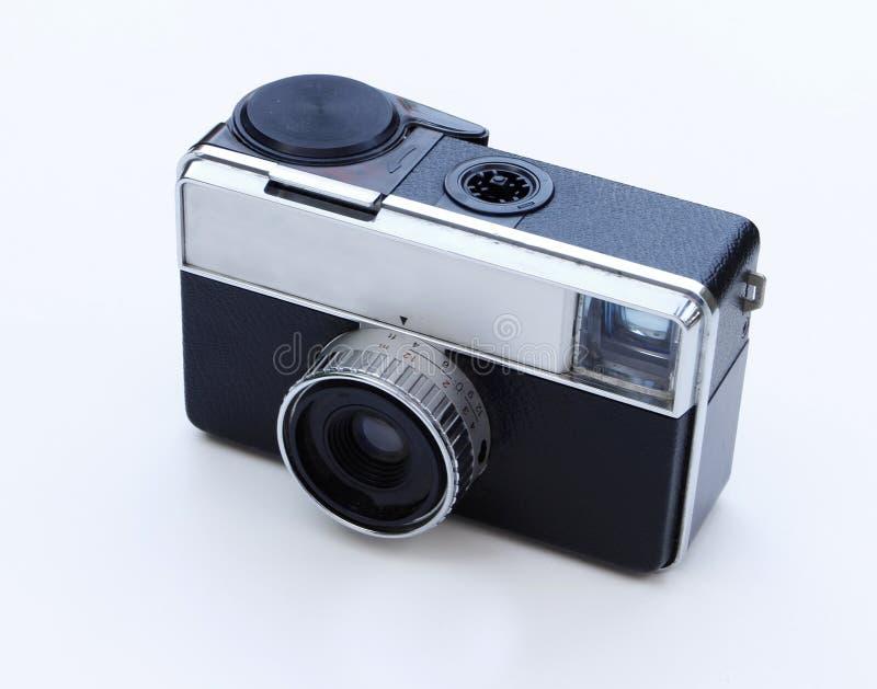 1970's Pocket Camera stock photos