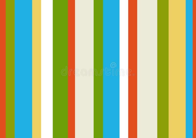 1980s pattern striped ελεύθερη απεικόνιση δικαιώματος