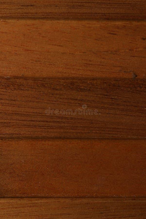 上黑暗的模式木头 免版税库存照片