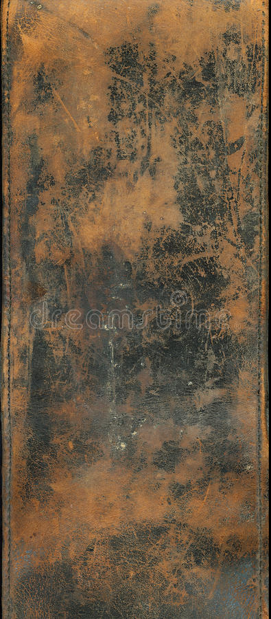 Free 19th Century Leather From Old Camera Case Stock Photo - 39046510