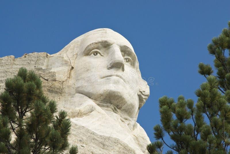 2乔治・华盛顿 库存照片
