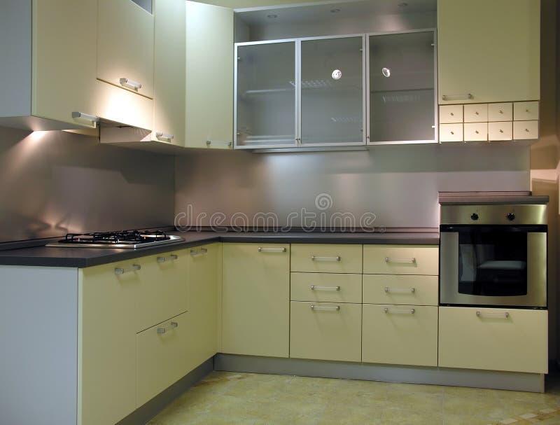 2厨房 库存图片