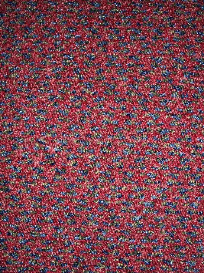 2地毯 库存图片