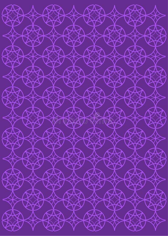 Download 2无缝的模式 向量例证. 插画 包括有 艺术性, 附庸风雅, 织品, 形状, 花卉, 图象, 杨梅, 框架 - 15696462