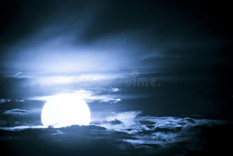 2海洋天空 免版税库存图片
