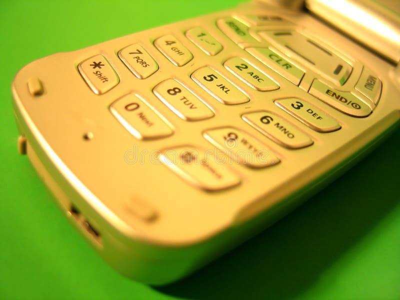 2电池 免版税库存照片