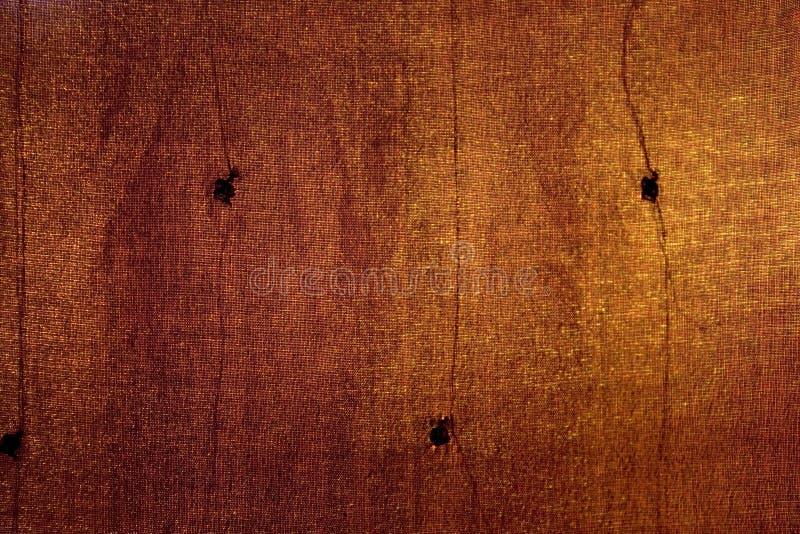 2详细资料被手工造的木头 库存图片