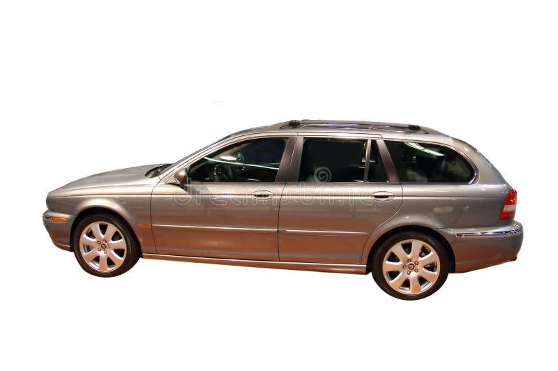 2 αυτοκίνητα στοκ φωτογραφία με δικαίωμα ελεύθερης χρήσης