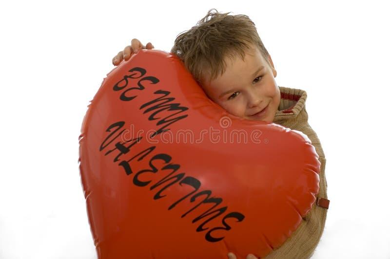 Download 2 мое Валентайн стоковое фото. изображение насчитывающей сердце - 495358