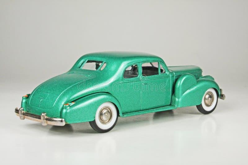 2 1938 1940 Cadillac coupe drzwi v16 obraz stock