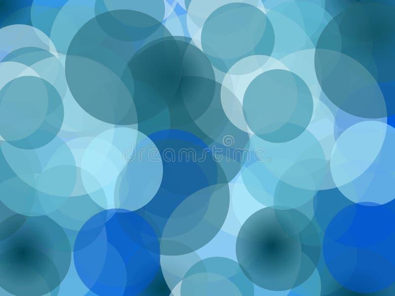 2 abstraktów tło ilustracja wektor