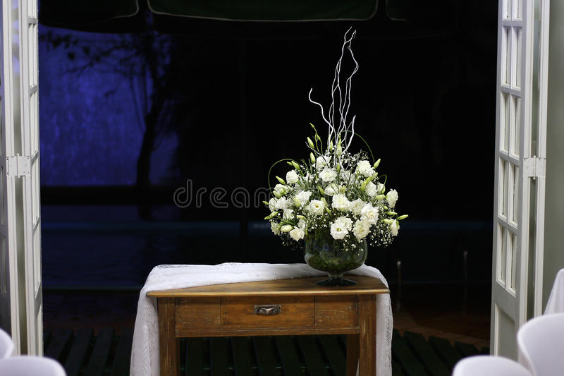 2 altair ślub obraz stock