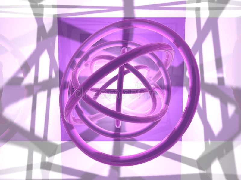 Download 2 amtor ilustracji. Ilustracja złożonej z chłód, tło, reaktor - 27817