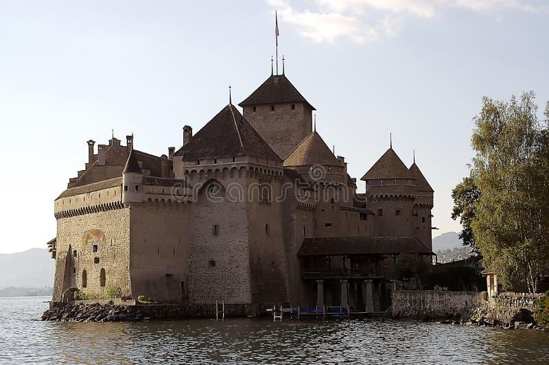 2 castillo 库存图片