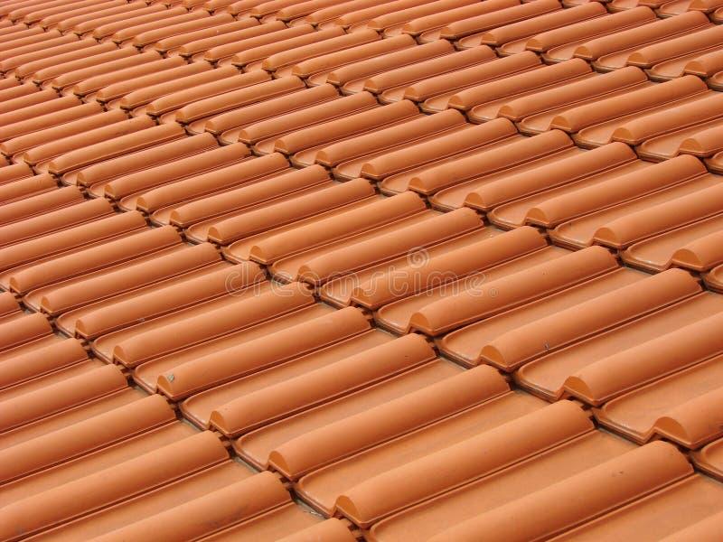 2 dach zdjęcie stock