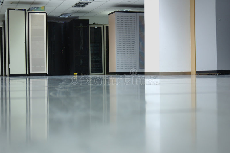 2 datacenter内部 库存图片