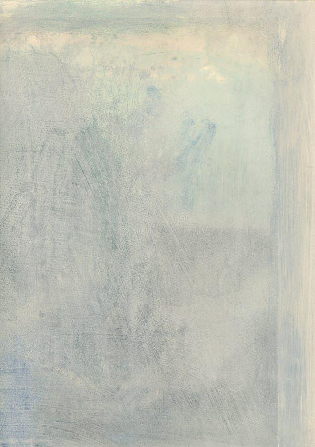 2 delikatny abstrakcjonistycznego obrazy stock