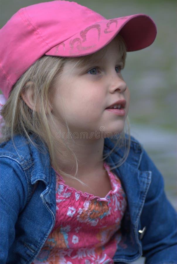 2 dziewczyn target291_0_ obraz royalty free