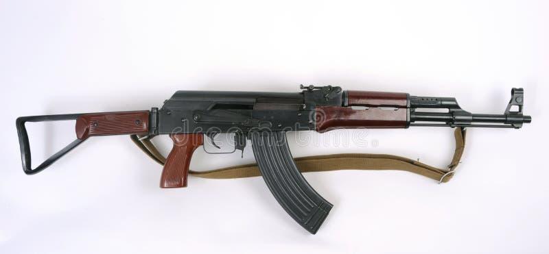 2 för kalashnikovgevär för 56 anfall kinesisk typ arkivfoto
