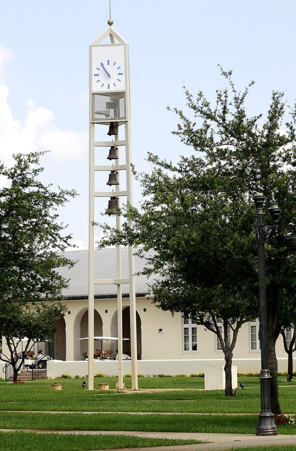 2 Florida pomnika uniwersytet obraz royalty free