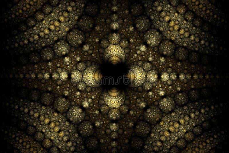 2 fractal σπείρα απεικόνιση αποθεμάτων