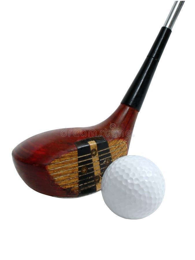 2 golf obraz stock