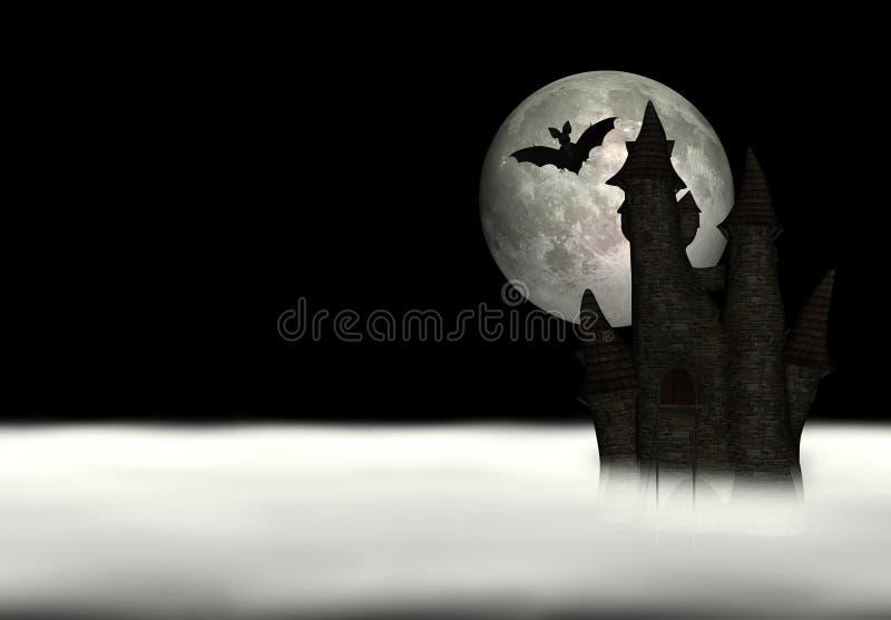 2 Halloween. royalty ilustracja