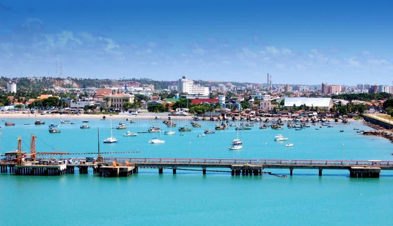 2 ilheus portu zdjęcie stock