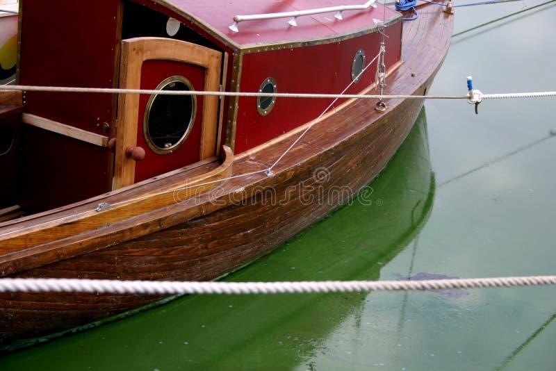 Download 2 jacht zdjęcie stock. Obraz złożonej z łódź, houseboat - 36316