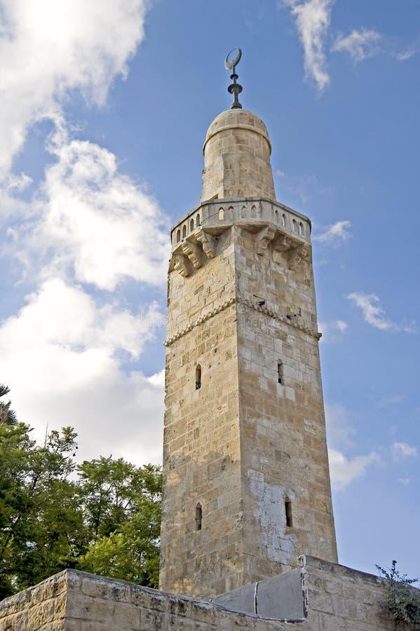 2 Jerusalem zdjęcia stock
