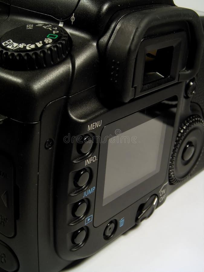 2 kamera cyfrowa zdjęcie royalty free