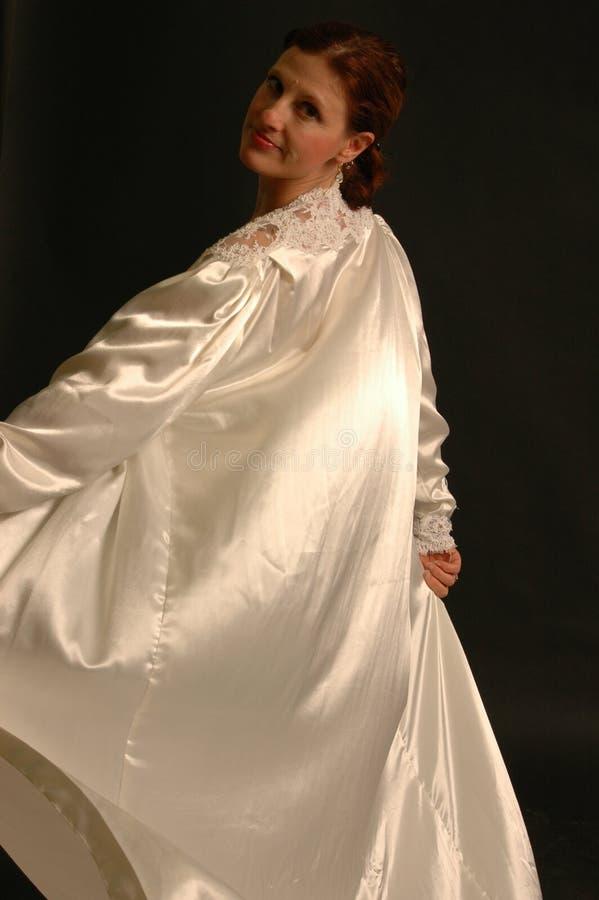 2 kobieta łóżek ubranie zdjęcia stock