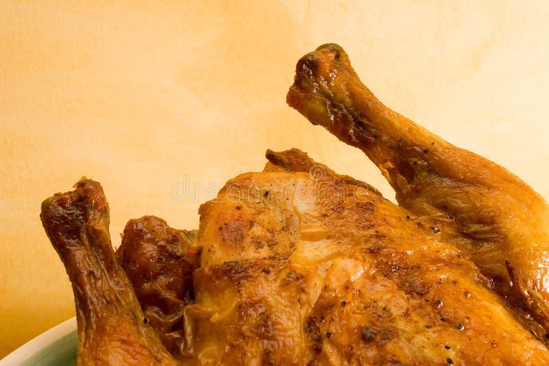 2 kurczaka zdjęcie stock