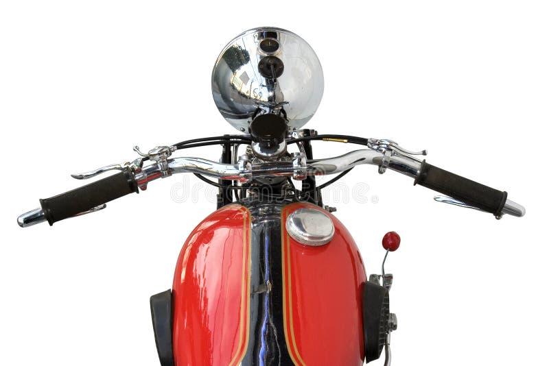 2 moto 免版税库存图片