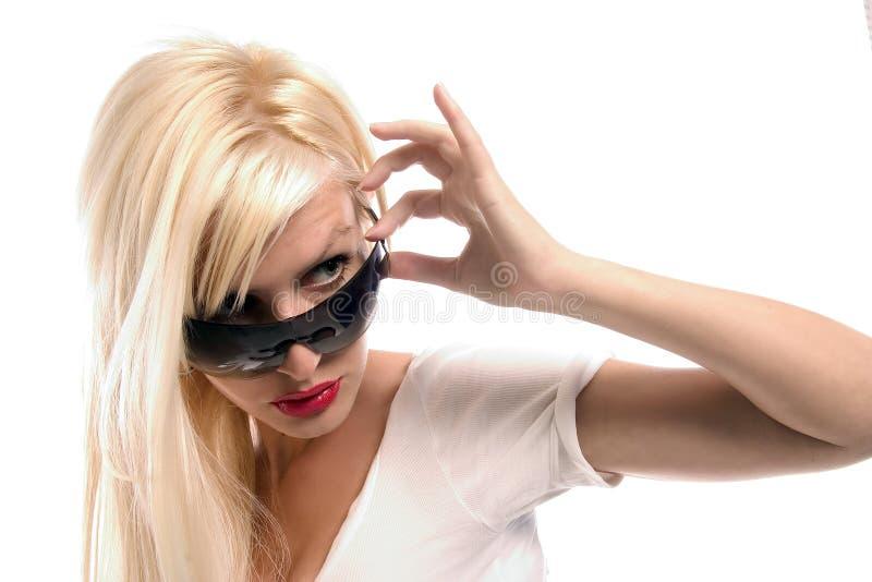 2 okulary przeciwsłoneczne obrazy royalty free