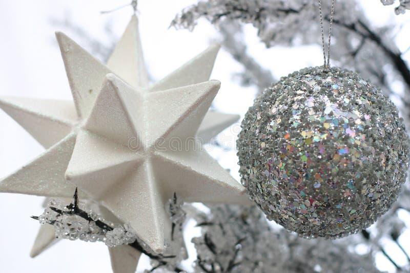 Download 2 ornament obraz stock. Obraz złożonej z ornament, xmas - 45413