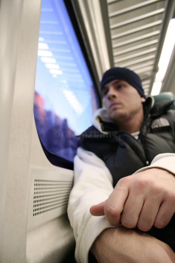 2 pasażer obrazy stock