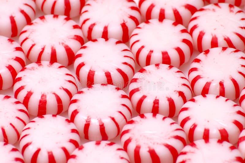 Download 2 peppermints στοκ εικόνα. εικόνα από εποχιακός, καραμέλα - 1533009