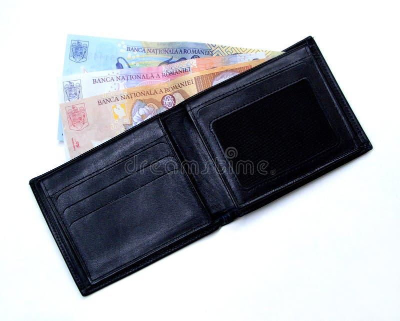 2 portfel. zdjęcia royalty free