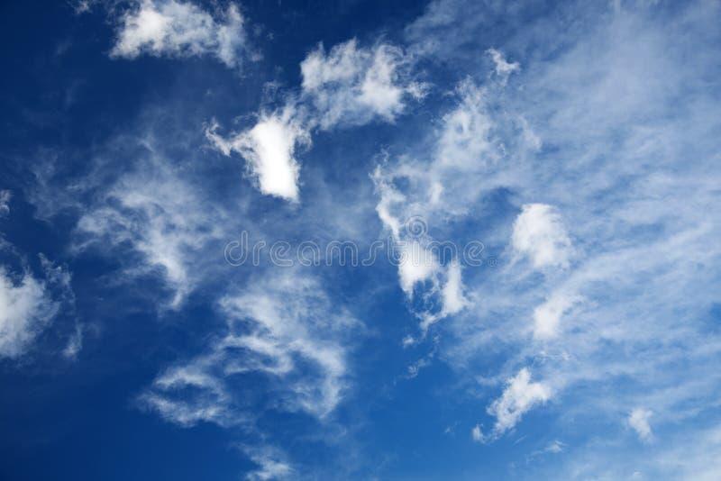 2 skyscape fotografia stock