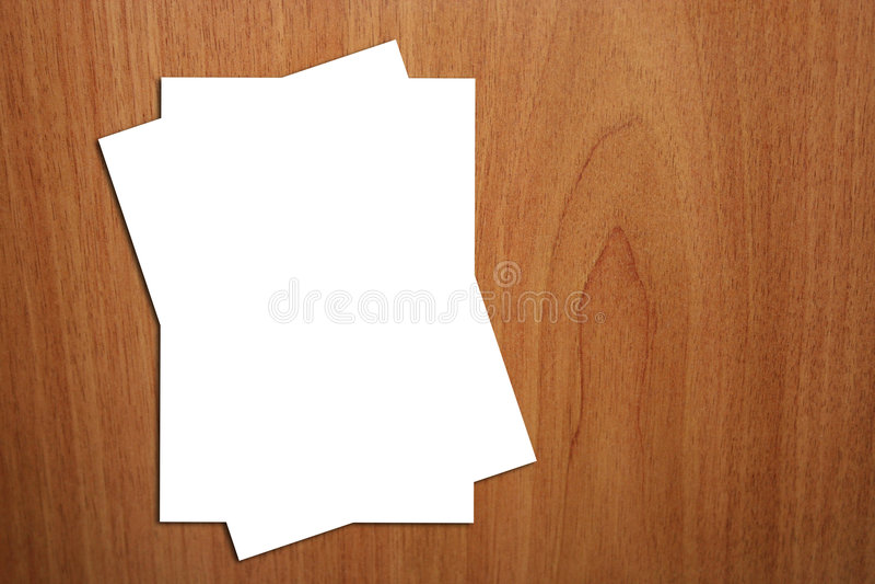 a 2 strony białego tła drewna zdjęcie royalty free